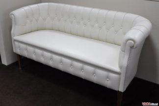 Prototipo divano in offerta