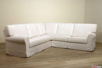divano angolare classico