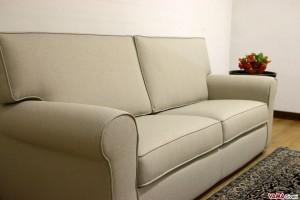 Sedute del divano 2 posti maxi
