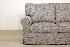 Bracciolo seduta schienale divano classico