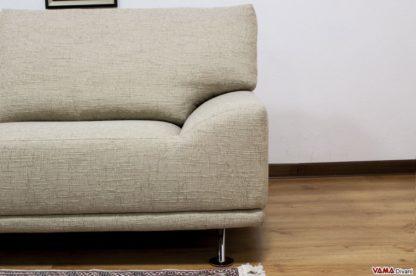 Bracciolo basso del divano