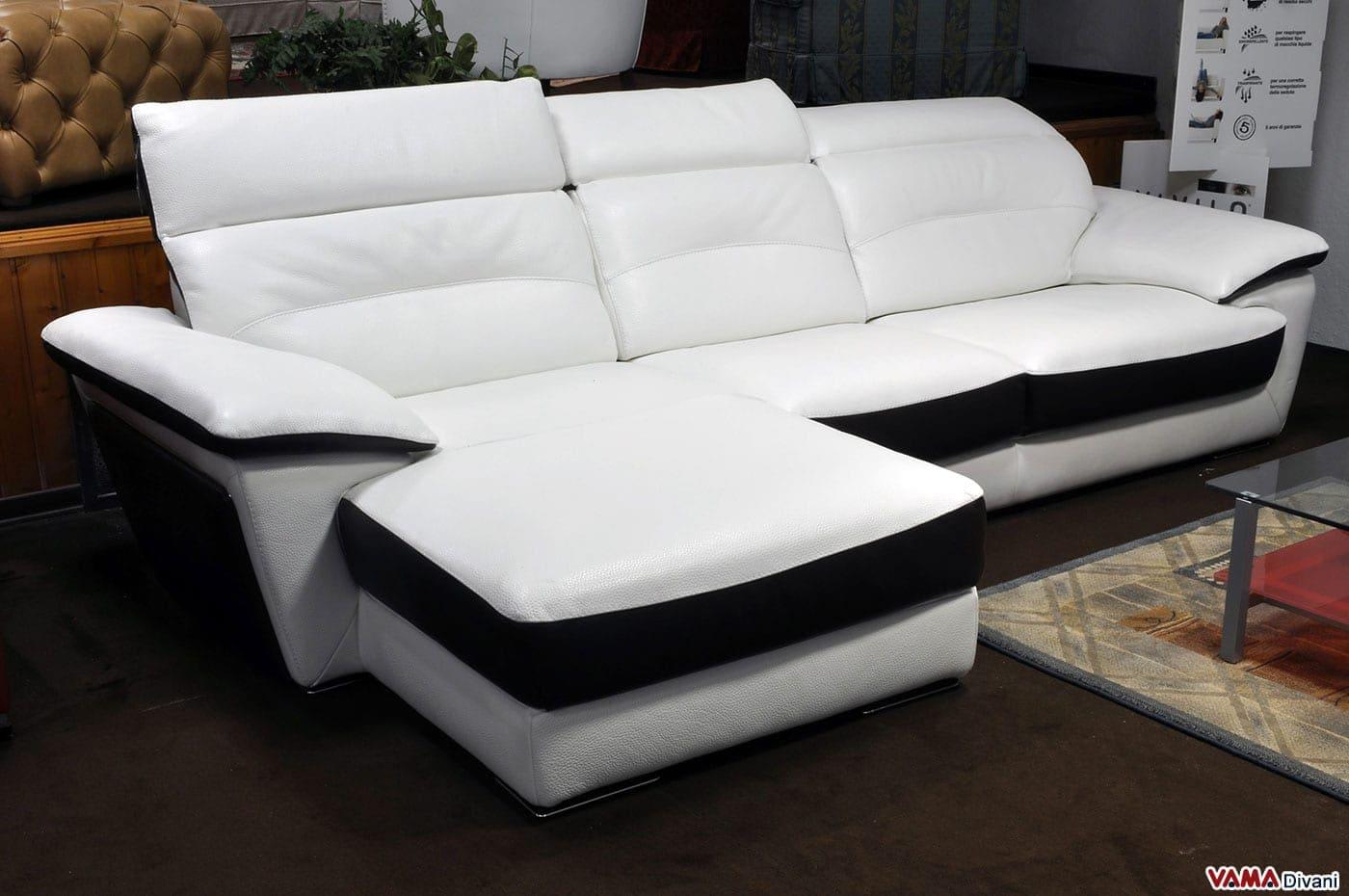 Divani letto in offerta a bologna design - Divano letto in pelle usato ...