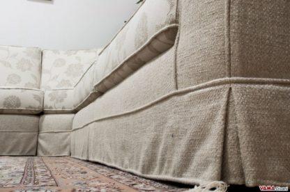Balza del divano sfoderabile