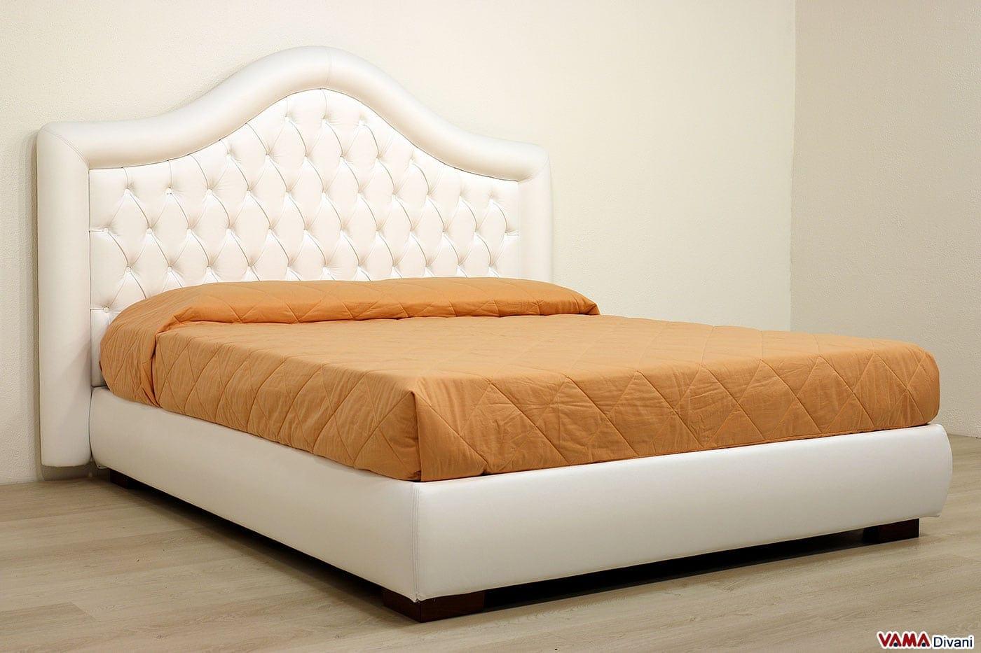 Misure del letto matrimoniale decorazioni per la casa