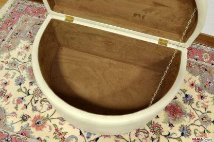 Interno pouf contenitore spicchio