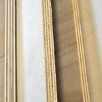 Materiali Letti contenitore di qualità artigiana