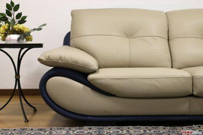 Bracciolo del divano moderno ad angolo