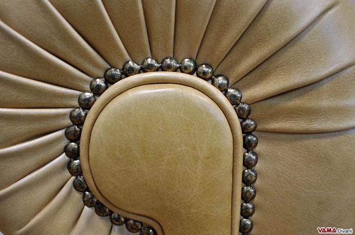Bracciolo divano chester