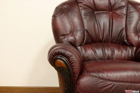 Cornice divano in legno