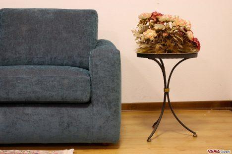 divano design sfoderabile colorato moderno