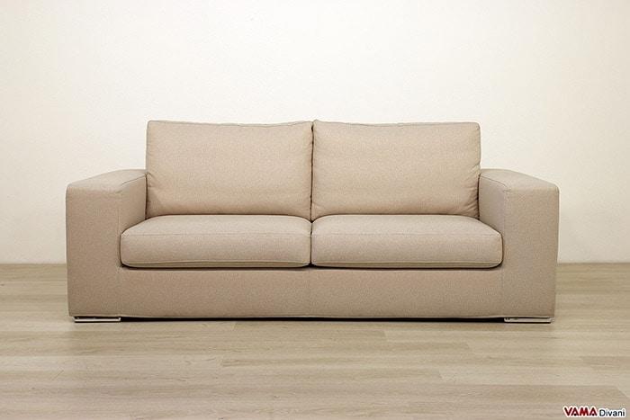Divani su misura vendita divani on line in pelle e tessuto - Divano su misura ...