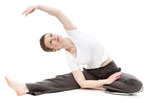 7 esercizi di fitness e consigli salvaspazio