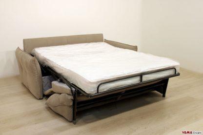 divano letto comodo uso quotidiano