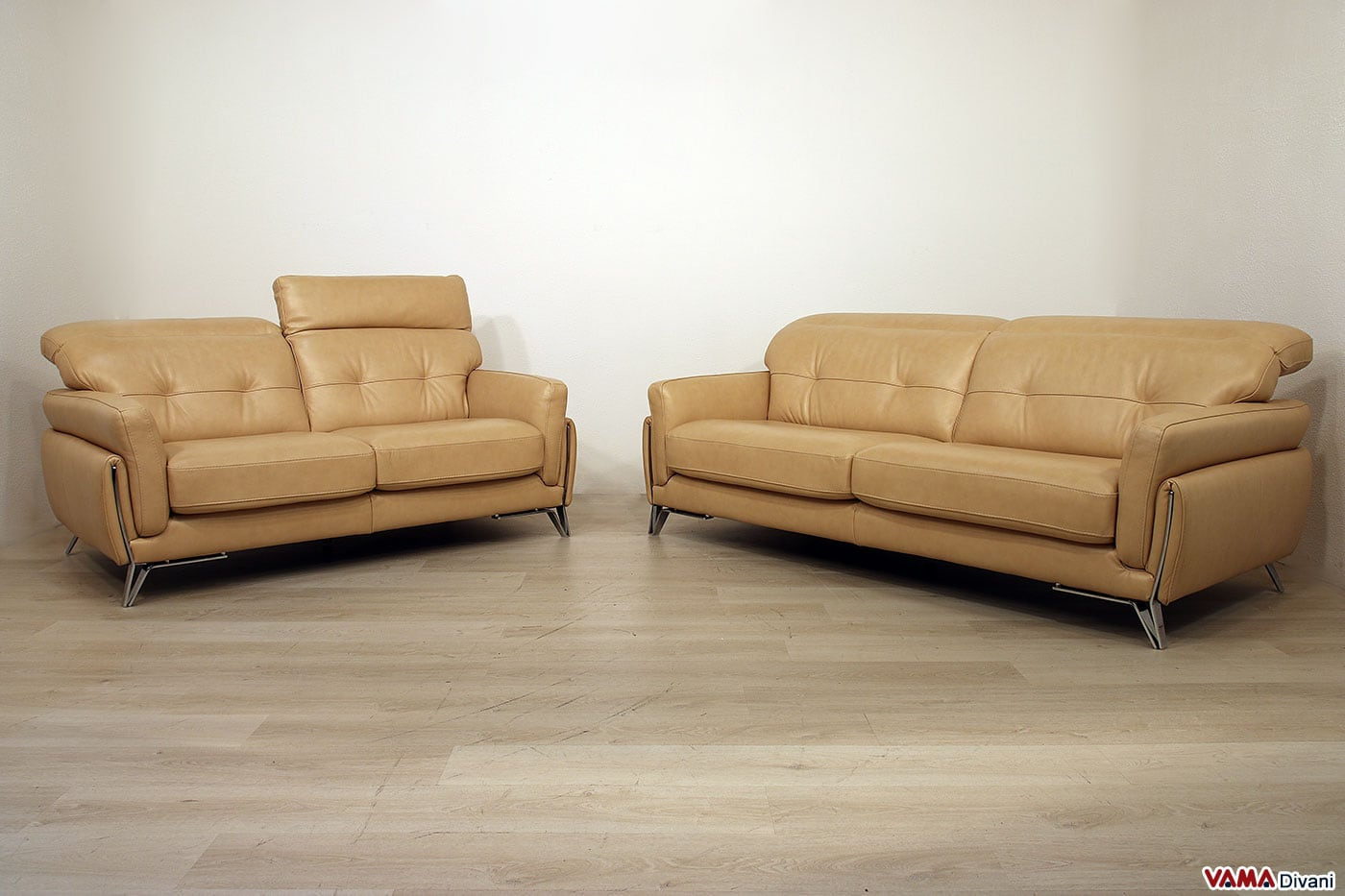 Offerta divano 3 posti ster vama divani - Divano 3 posti misure ...