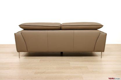Dietro divano lineare moderno