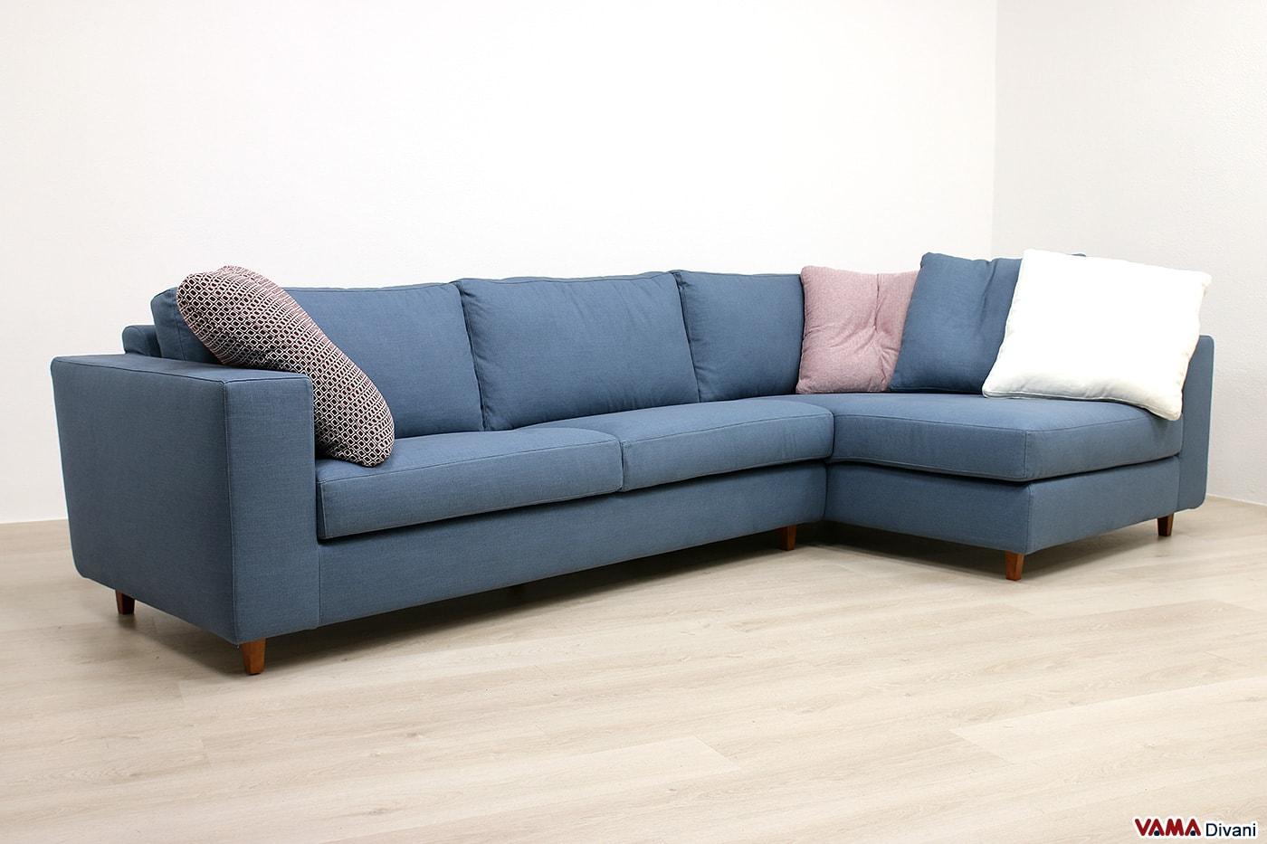 Divani Su Misura Milano divani su misura, realizziamo la tua idea - vama divani