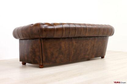 Dietro del divano Chesterfield London