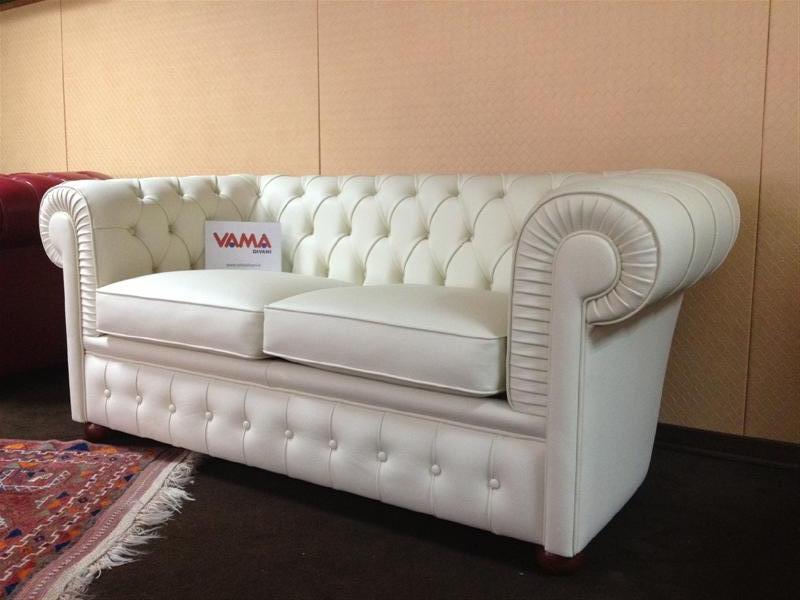 Divani in offerta occasioni di divani letto in pronta consegna - Divano letto chester ...