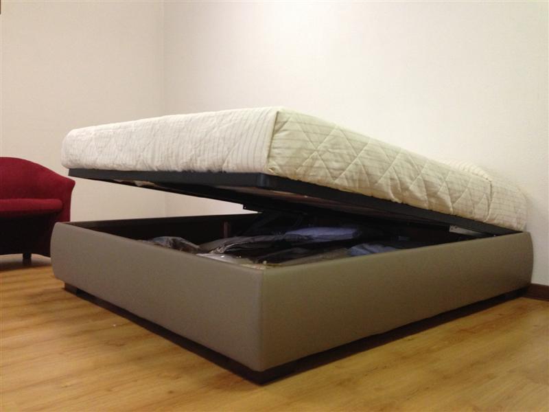 Letto Senza Testiera Mondo Convenienza ~ Design casa creativa e mobili ispiratori