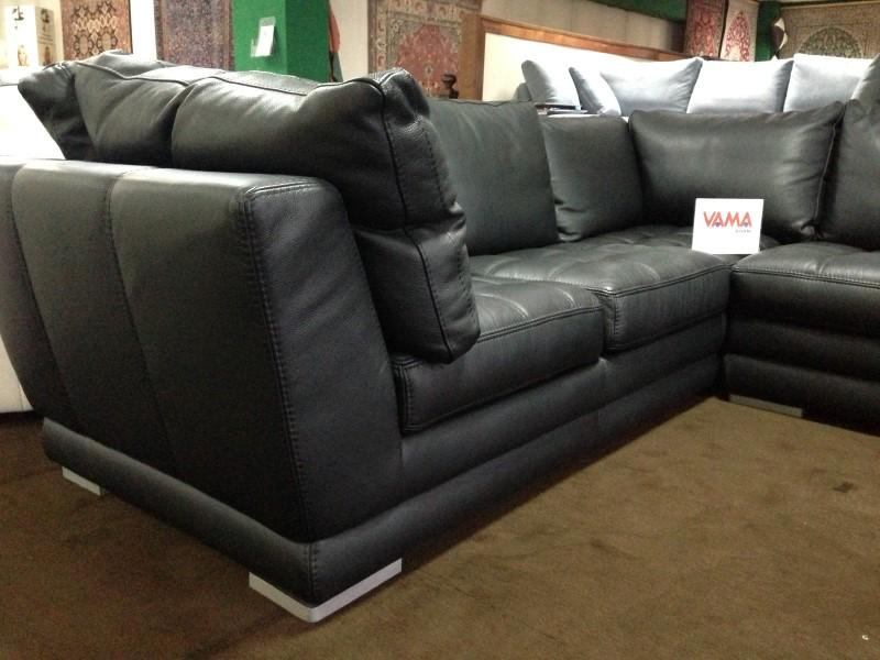 Divani in offerta occasioni di divani letto in pronta - Offerta divano angolare ...