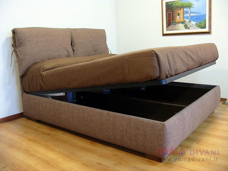 Testiera letto con cuscini ikea decora la tua vita for Testiera letto cuscini